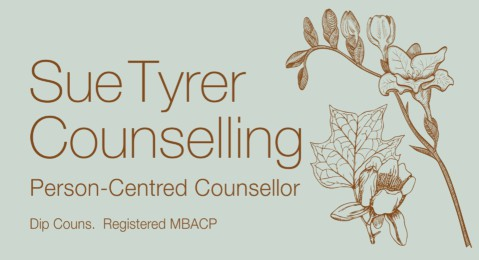 Sue Tyrer Counselling
